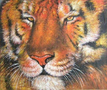 Obraz - Tygr