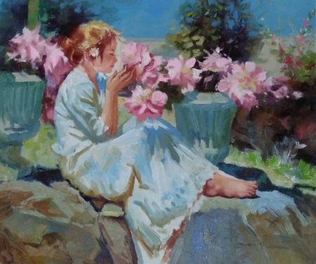 Obraz - Vůně květů