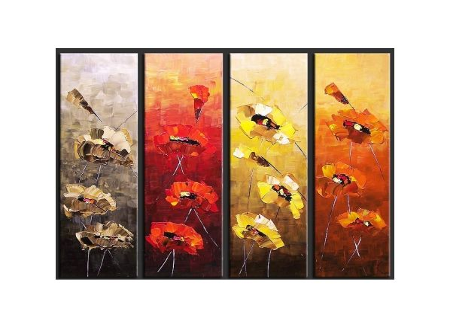Obrazový set - Barvy podzimu