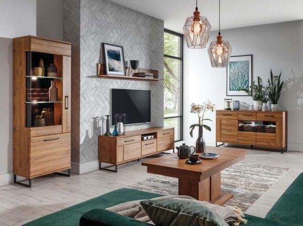 Obývací pokoj Ivo