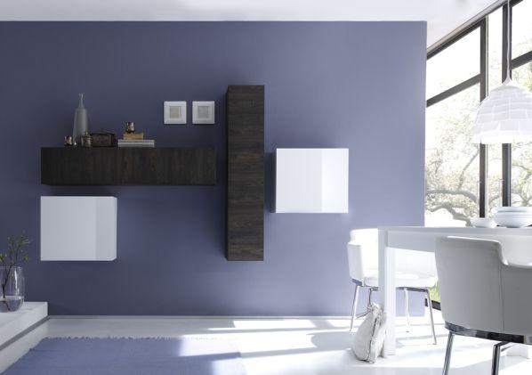 Obývací sestava Cube-6