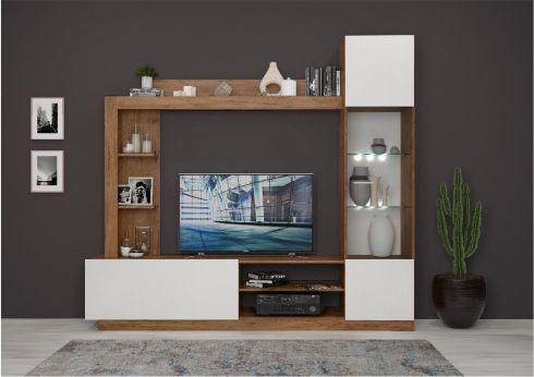 Obývací stěna Flex