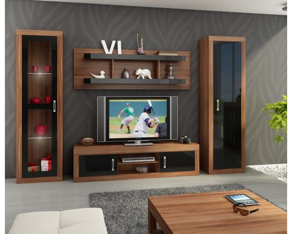 Obývací stěna Verin 4