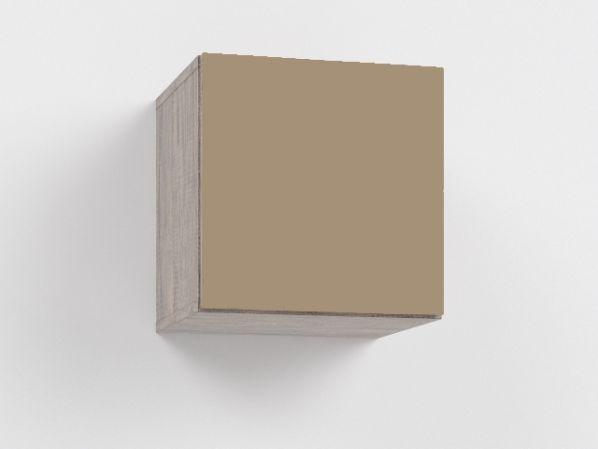 Závěsná skříňka Rea Rebecca 6DL-C
