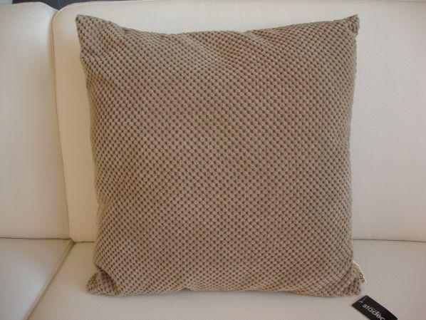 Polštář Cushion PI097 béžový