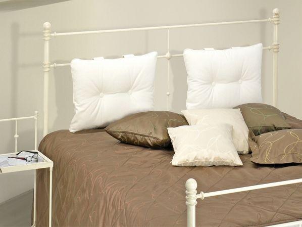 Přídavný polštář ke kovaným postelím ZO2