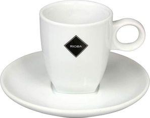 Šapo Cappuccino dekor Rioba