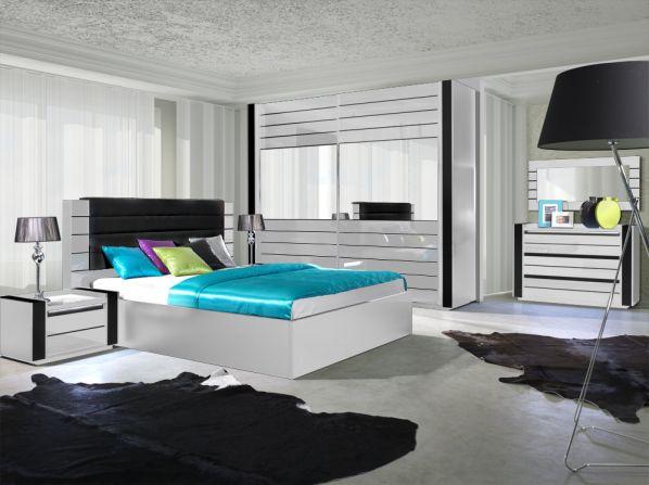Ložnice Linn 1
