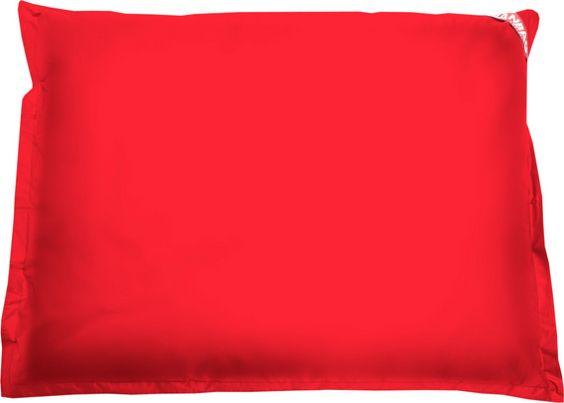 Sedací pytel BeanBag perfekt-scarlet rose