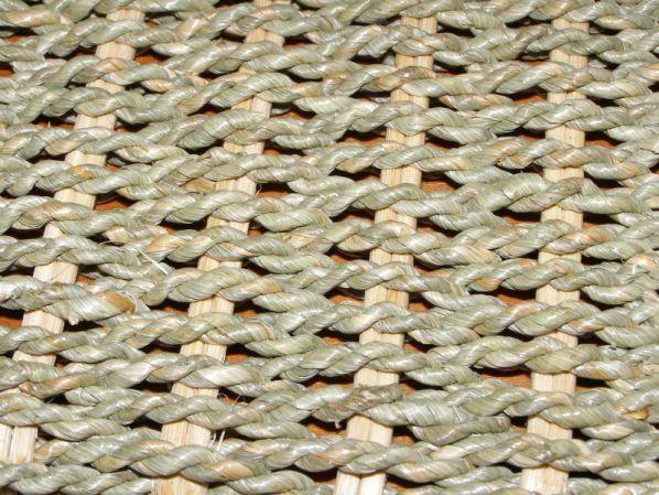 Skříňka 3 úložné prostory-mořská tráva