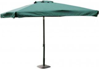 Slunečník Standart 8020 zelený