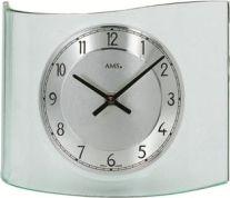 Stolní hodiny 131 AMS 21cm