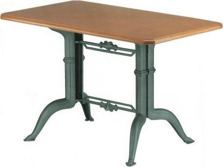 Jídelní stolová podnož BA003