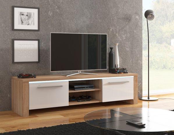 TV stolek Helix