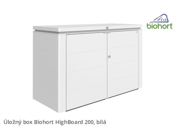 lo n box highboard 200 n bytek. Black Bedroom Furniture Sets. Home Design Ideas