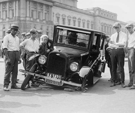 USA 1923