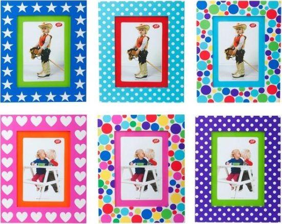 Veselé dekorační rámečky na fotky JIP0561AS