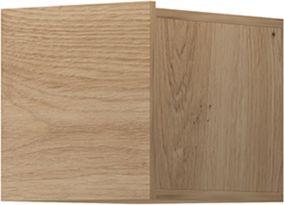 Závěsná skříňka Roulotte, dub artisan