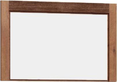 Zrcadlo Cristalera, jasan světlý