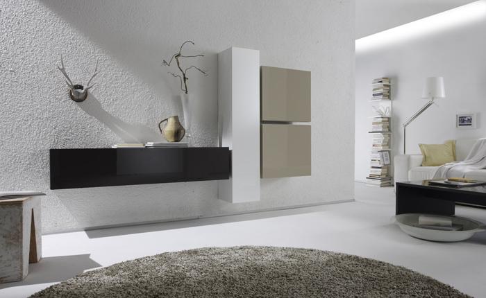 Obývací stěna Element