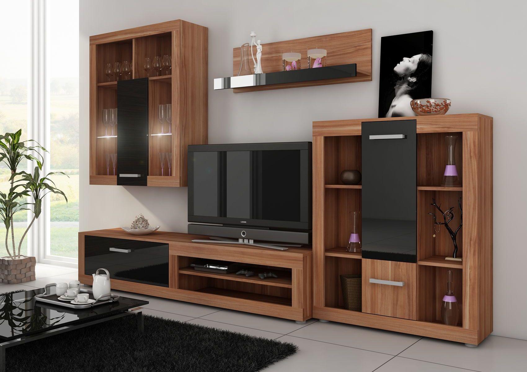Obývací stěna Viki
