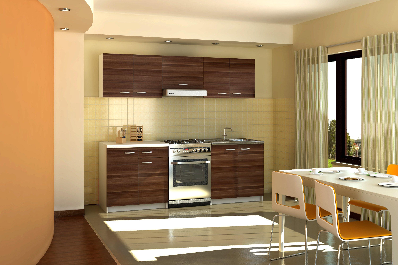 Kuchyňská linka Sonia