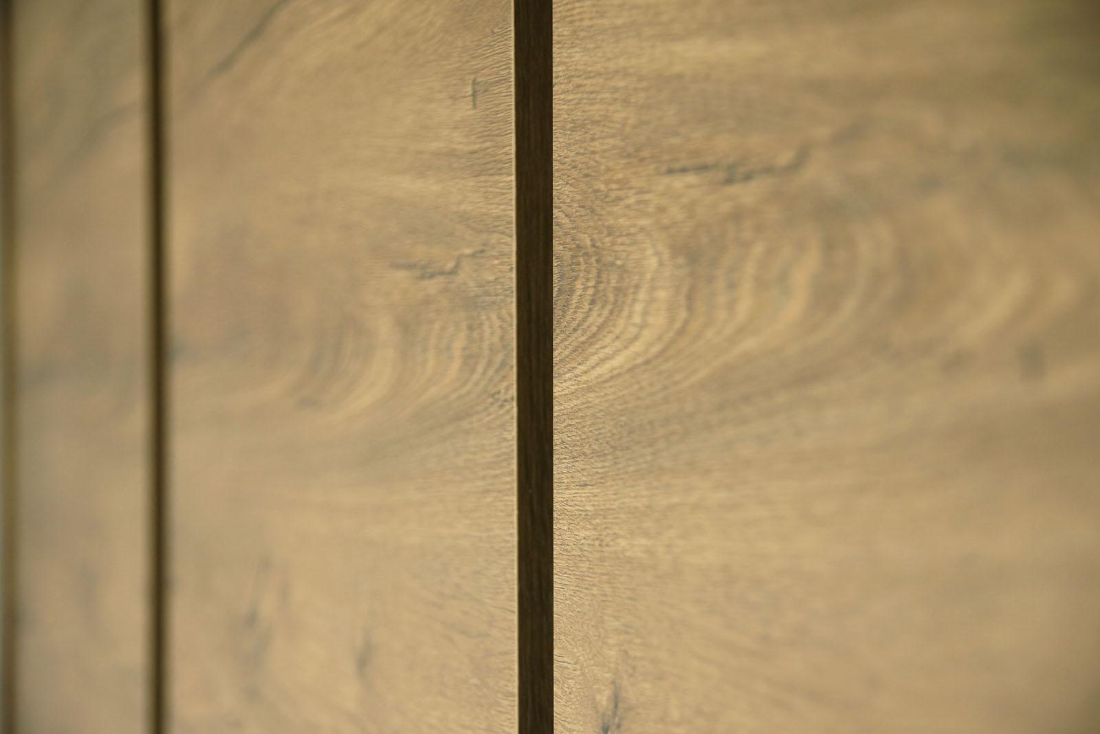 Imitace reálného dřeva