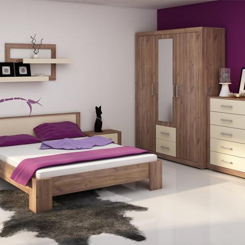 Stylový nábytek za nízkou cenu