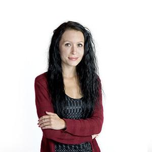 Lucie Peštová
