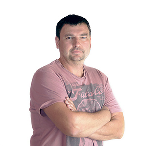 Jiří Urbánek