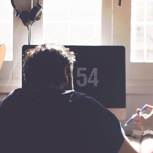 Práce i odpočinek v pohodlí domova