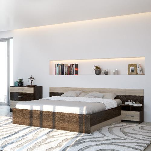 Ložnice: nejdůležitější místnost našeho domova