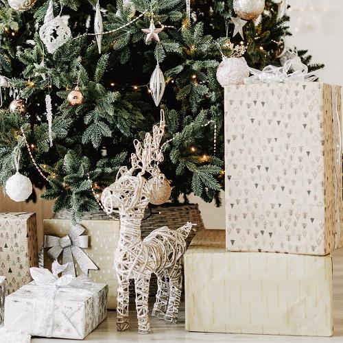 Tipy na dárky: Komu uděláte radost?