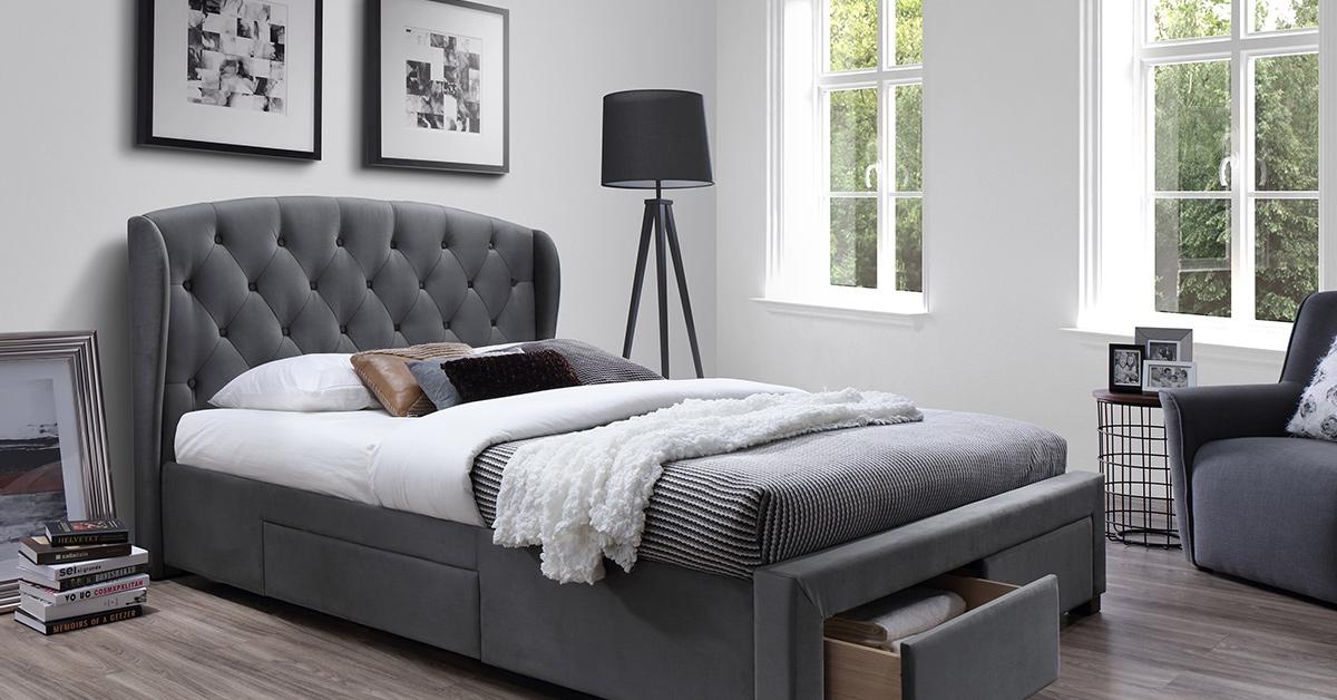 Jak vybrat postel a matraci pro zdravý spánek?