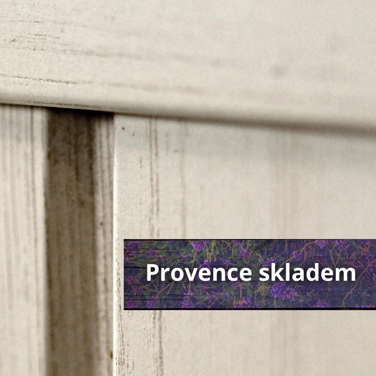 Nábytek Provence skladem